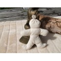 Voodoo Doll Poppet LARGE