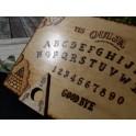 Illuminati Ouija and Dowsing Board