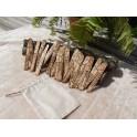 Elder Futhark Rune Stick Set