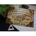 Hamsa Tree of Life Ouija Board