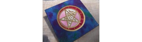 Art Talismans Amulets Charms